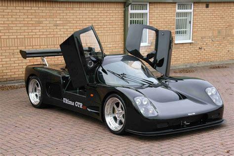 ultima   easy  build   gtr supercar