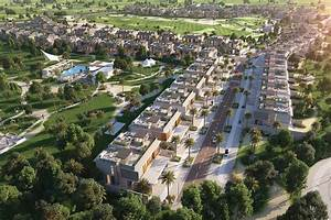 List Of Homes For Rent By Owners Club Villas Dubai Hills Estate New Emaar Launch