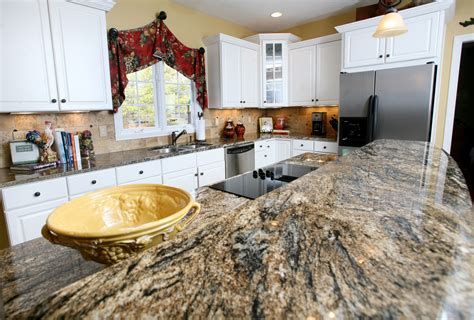 granite colors with white cabinets white kitchen cabinets with granite countertops benefits