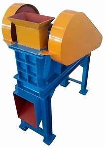 Low Cost Jaw Crusher