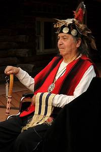 Death of Onondaga Chief Irving Powless Jr is 'huge loss ...