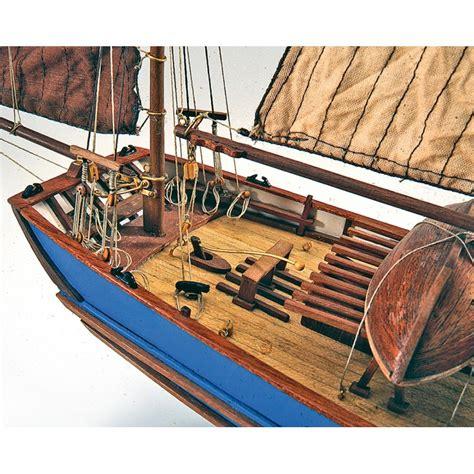 maquette en bois 224 construire bateau jeanne thonier fran 231 ais