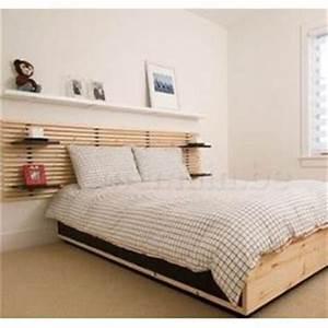 Tete De Lit Bois Ikea : tete de lit ikea ~ Preciouscoupons.com Idées de Décoration