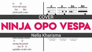 Cover Nella Kharisma