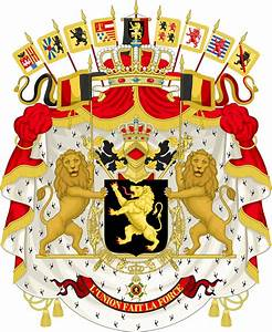 Monarchy Of Belgium