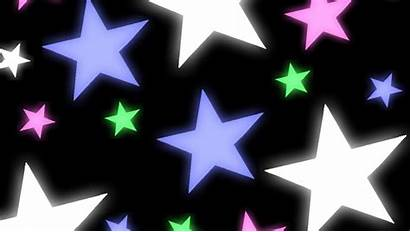 Colorful Stars Star Clipart Backgrounds Wallpapers Windows