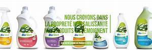 Produits Ménagers écologiques : bio vert pour des produits m nagers sans empreinte cologique ~ Melissatoandfro.com Idées de Décoration