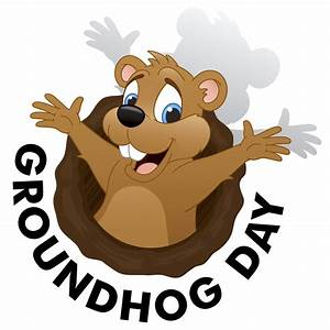 Groundhog Day - Hip New Jersey