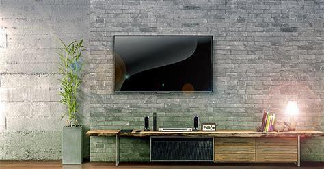 Tv An Der Wand by Tv Wand Trockenbau Elegantes Raumobjekt An Der