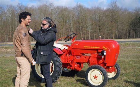 siege bfmtv adresse détails du torrent quot vintage mecanic le tracteur porsche