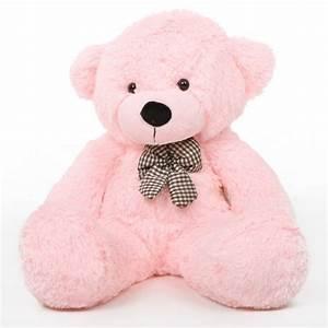 200 Cm Teddy : buy paddington 78 giant teddy bear pink color 200 cm in dubai sharjah abu dhabi uae ~ Frokenaadalensverden.com Haus und Dekorationen