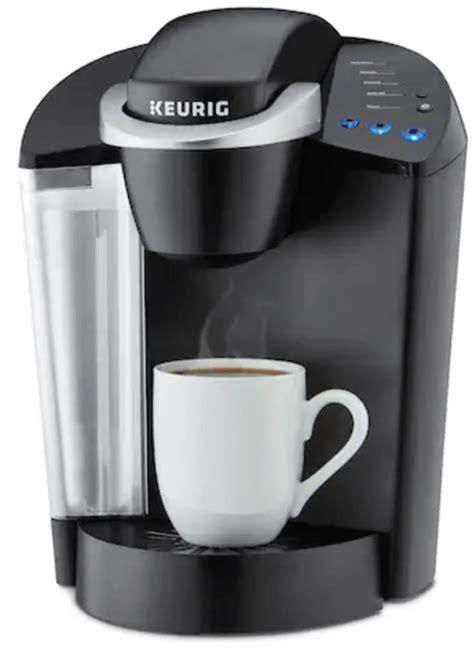 Clean Keurig Coffee Machine
