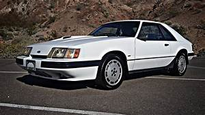 Daily Turismo: Auction Watch: 1986 Ford Mustang SVO