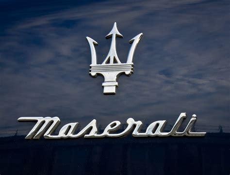 maserati logo maserati logo vector