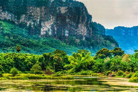 Khao Yai Nationalpark in Thailand   Urlaubsguru.de