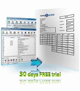 2011 nch express invoice keygen for Invoice programs for windows 7