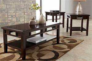 Coffee table extraordinary coffee and end tables sets for Dining table and coffee table set