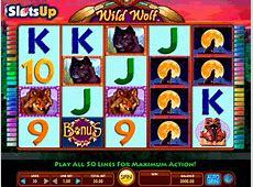 Wild Wolf Slot Machine Online ᐈ IGT™ Casino Slots