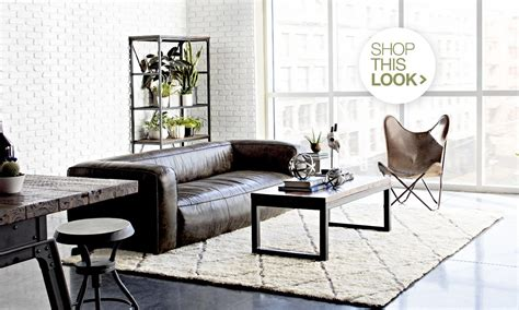 cottage chic furniture industrial furniture decor ideas for your home