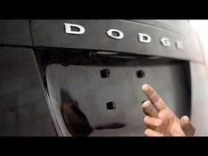 Dodge Grand Caravan Backup Camera  Oem Camera And Mirror