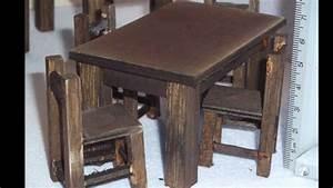 tavoli e sedie per presepe 2013 YouTube