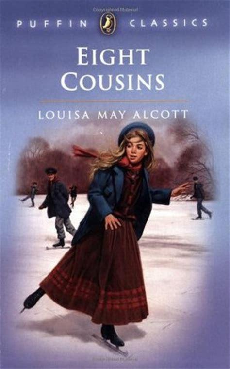 cousins  louisa  alcott reviews discussion