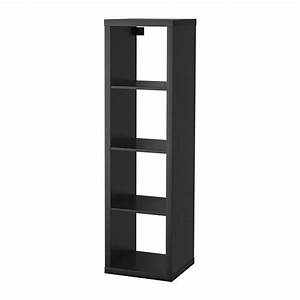 Ikea Regal Lack : kallax shelving unit black brown ikea ~ A.2002-acura-tl-radio.info Haus und Dekorationen