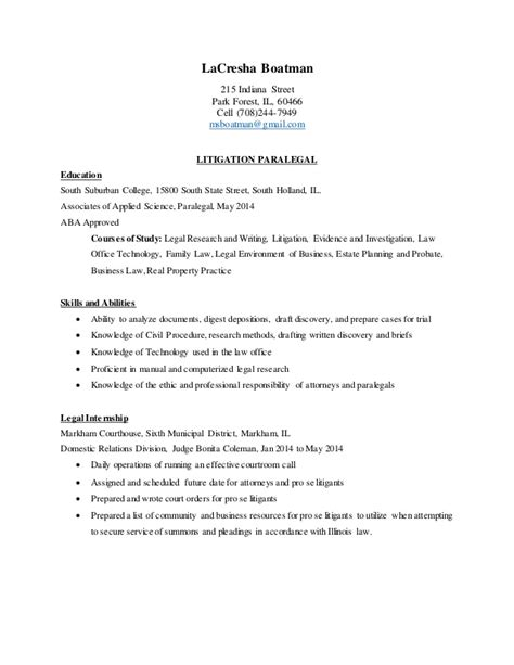 Chronological Resume Start Or End Date by Paralegal Resume Chronological 2014