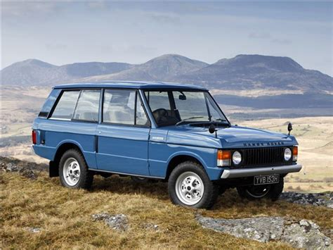 land rover range rover classic car review honest john