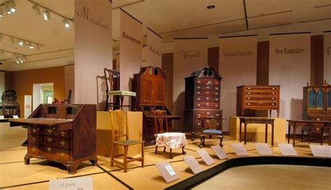 Dewitt Wallace Decorative Arts Museum by Dewitt Wallace Decorative Arts Museum Museum Day Live