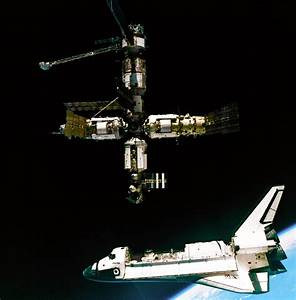 NASA - 1990s: International Flair and Understanding the ...