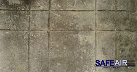 asbestos floor tile mastic removal ohio  western