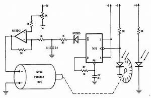 Dc Motor Speed Controller Diagram