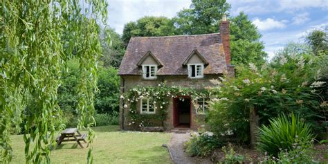 Country Cottage by This Quintessential Country Cottage From National