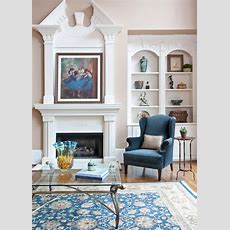 15 Ideas For Decorating Your Mantel Year Round Hgtv's