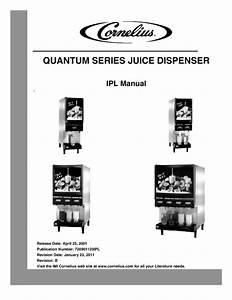 Quantum 45200001 Manuals