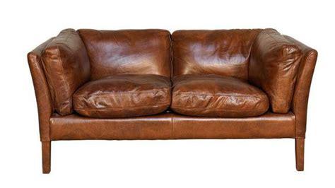 canapé cuir usé choisir un canapé en cuir