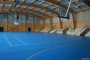 Dammartin en Goële Un gymnase à 4,6 millions d'euros pour le nouveau lycée Article La Marne