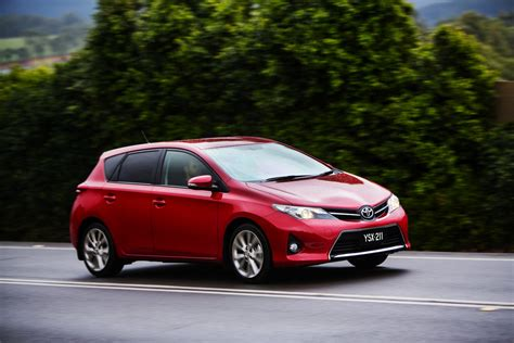 Toyota Corolla Review 2013 toyota corolla review caradvice