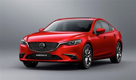 Mazda For 2020 by 2020 Mazda 6 Release Date Price Changes Design Interior