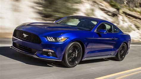 2015 Ford Mustang Gt Wallpaper