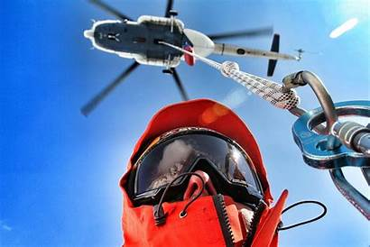 Guard Coast Emergency Lifeguard Helicopter Wallpapers Military