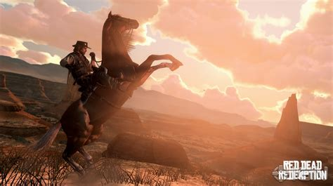 Red Dead Redemption Or Mass Effect 2 ? General