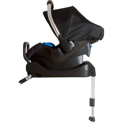 Hauck Comfort Fix Isofix Car Seat Base Black Preciouslittleone
