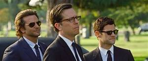 """The Hangover Part III: Justin Bartha Says """"It's a Fitting ..."""