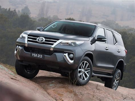 2019 toyota fortuner 2019 toyota fortuner review changes price engine
