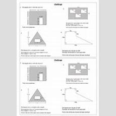 Area Of Compound Shapes Discovery By Luna123  Teaching Resources
