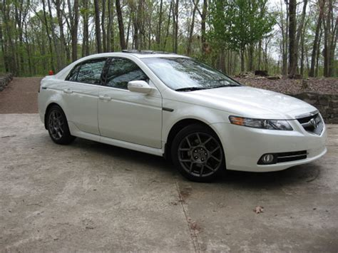 07 Acura Tl For Sale by 2007 Acura Tl Type S For Sale Los Angeles California