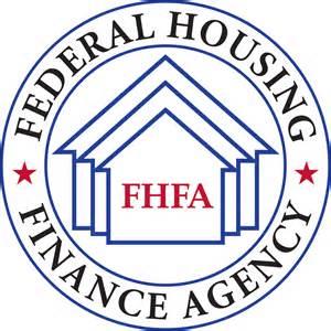 Federal Housing Finance Agency - Wikipedia