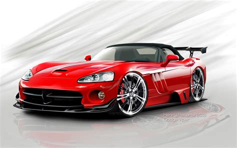 Dodge Sports Cars Wallpaper 12 Wide Car Wallpaper